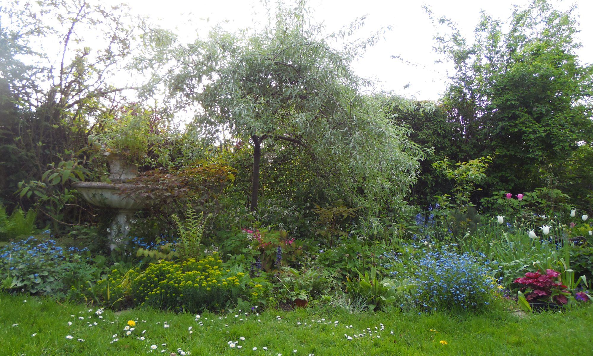 Gartenwerkstatt Nettlingen